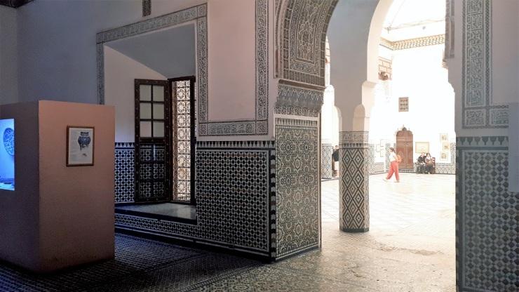 Musée de Marrakech – Fondation Omar Benjelloun