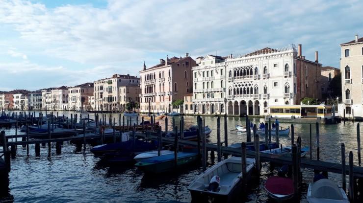Venedig 2019