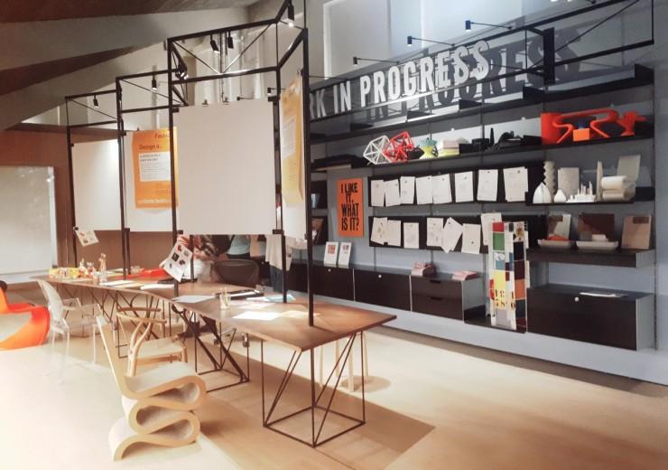 Design Museum London, Juli 2019