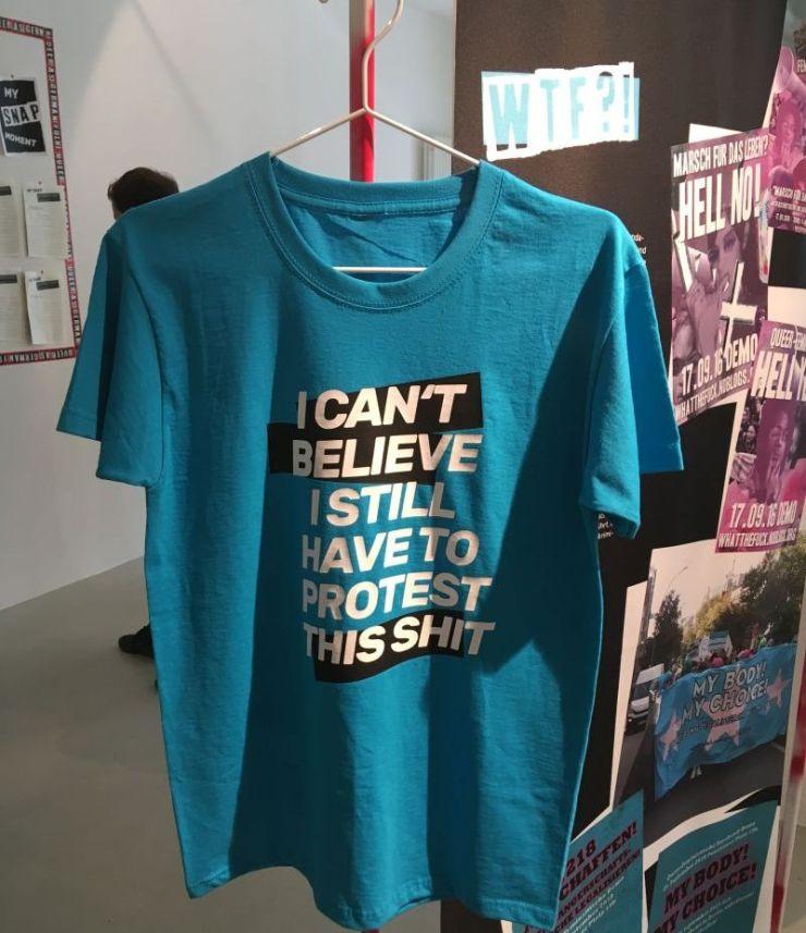 SMU, Schwules Museum Berlin, August 2019