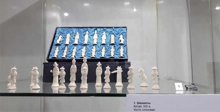 Buratia History Museum, Ulan Ude / RU, August 2019